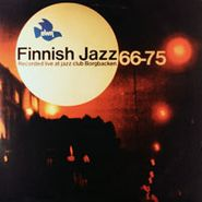 Various Artists, Finnish Jazz 66-75