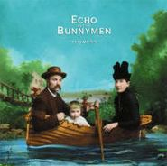 Echo & The Bunnymen, Flowers (CD)