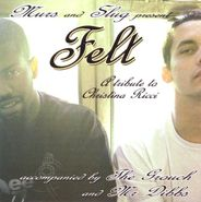 Murs, Felt: A Tribute To Christina Ricci (CD)