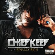 Chief Keef, Finally Rich (CD)
