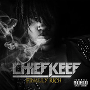 Chief Keef, Finally Rich [Deluxe Edition] (CD)