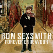 Ron Sexsmith, Forever Endeavour (CD)