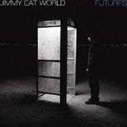Jimmy Eat World, Futures [Deluxe Edition] (CD)