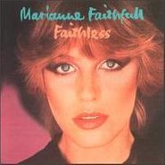 Marianne Faithfull, Faithless (CD)