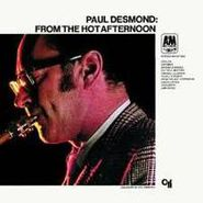 Paul Desmond, From The Hot Afternoon (CD)