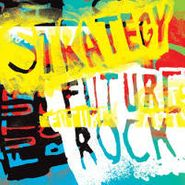 Strategy, Future Rock (CD)