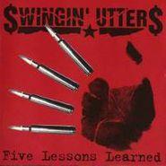 Swingin' Utters, Five Lessons Learned (CD)