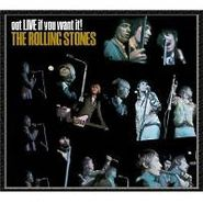 The Rolling Stones, Got Live If You Want It! (CD)