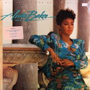 Anita Baker, Giving You The Best That I Got (LP)