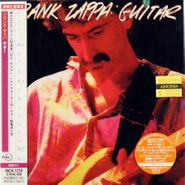 Frank Zappa, Guitar [Mini-LP] (CD)