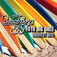 The Beach Boys, Greatest Hits: 50 Big Ones [Deluxe Edition] (CD)