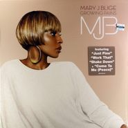 Mary J. Blige, Growing Pains (LP)