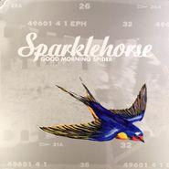Sparklehorse, Good Morning Spider [UK Issue] (LP)