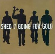 Shed Seven, Going For Gold: The Greatest Hits (CD)