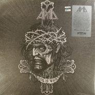 All Pigs Must Die, God Is War [180 Gram Black Vinyl] (LP)
