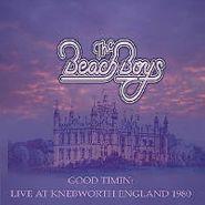 The Beach Boys, Good Timin': Live At Knebworth England 1980 (CD)