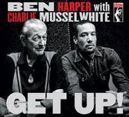 Ben Harper, Get Up! (CD)