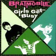 Bratmobile, Girl Get Busy (CD)