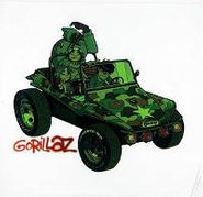 Gorillaz, Gorillaz [Clean Version] (CD)