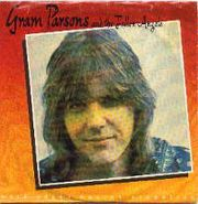 """Gram Parsons, Gram Parsons & The Fallen Angels Live 1973 [RECORD STORE DAY] (7"""")"""
