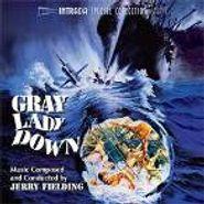 Jerry Fielding, Gray Lady Down [OST] (CD)