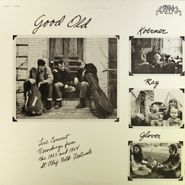 Koerner, Ray & Glover, Good Old Koerner, Ray & Glover: Live Concert Recordings from the 1963 and 1964 St. Olaf Folk Festivals (LP)