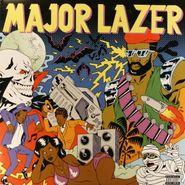 Major Lazer, Guns Don't Kill People...Lazers Do (LP)