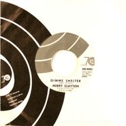 "Merry Clayton, Gimme Shelter / Good Girls (7"")"