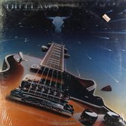 The Outlaws, Ghost Riders (LP)