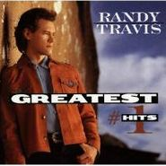 Randy Travis, Greatest # 1 Hits (CD)