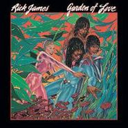Rick James, Garden Of Love (CD)