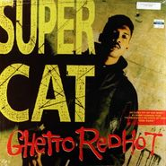 "Super Cat, Ghetto Red Hot (12"")"