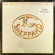 T.G. Sheppard, Greatest Hits (LP)