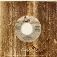"The Beach Boys, Good Timin' / Love Surrounds Me (7"")"