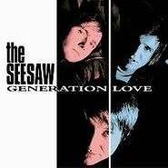 The Seesaw, Generation Love (CD)