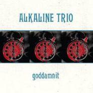 Alkaline Trio, Goddamnit (Re-Issue) (CD)