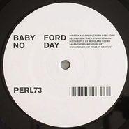 "Baby Ford, Gravy Train (12"")"