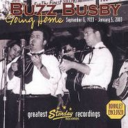Buzz Busby, Going Home (CD)