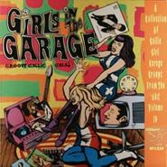 Various Artists, Girls In The Garage Vol. 10: Groovy Gallic Gals! (LP)