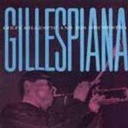 Dizzy Gillespie, Gillespiana/Carnegie Hall Concert (CD)