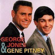 George Jones, George Jones & Gene Pitney (CD)