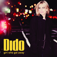 Dido, Girl Who Got Away (CD)
