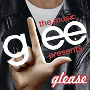 Glee Cast, Glee: The Music Presents Glease (CD)