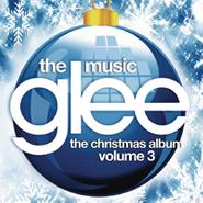 Glee Cast, Glee: The Music - The Christmas Album Volume 3 (CD)
