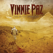 Vinnie Paz, God Of The Serengeti (CD)