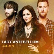 Lady Antebellum, Golden (CD)