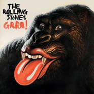 The Rolling Stones, Grrr! Greatest Hits [Deluxe Edition] (CD)