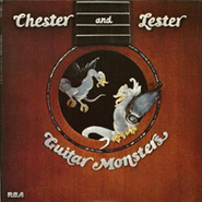 Chet Atkins, Guitar Monsters [Remastered] (CD)