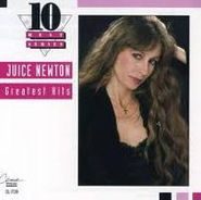 Juice Newton, Greatest Hits (CD)