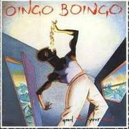 Oingo Boingo, Good for Your Soul (CD)